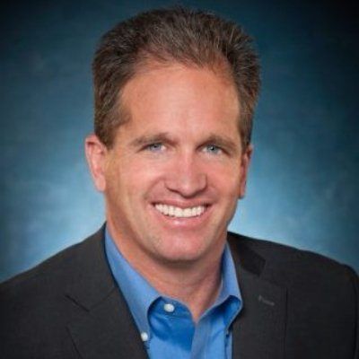 Picture of Joel Anderson, CEO of Five Below