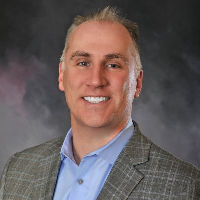 Picture of Dan Frazier, CEO of Century Support Services