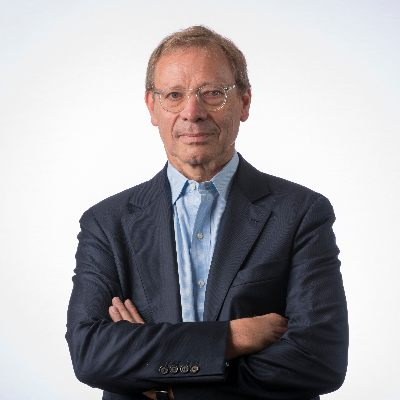 Picture of Eric GOUPIL, CEO of UNITHER PHARMACEUTICALS
