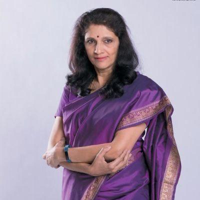 Picture of Meena Ganesh - CEO and Managing Director, Portea M, CEO of Portea Medical