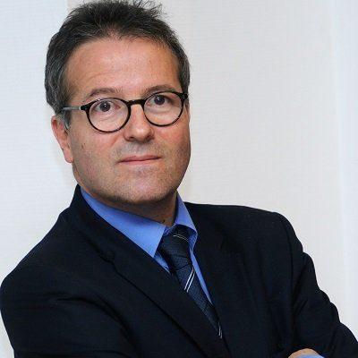 Portrait de Martin Hirsch, PDG chez AP-HP