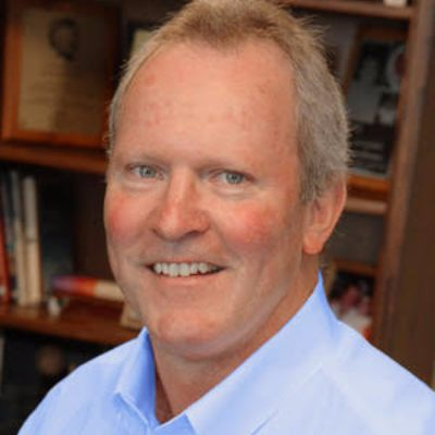 Picture of Richard K Blaylock, CEO of 12 Oaks Senior Living