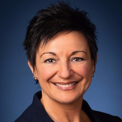 Picture of Cathy Collart-Geiger, CEO of Picard