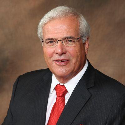 Picture of Donald Decker, CEO of Decker Truck Line, Inc
