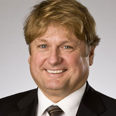 Picture of Michael Marcotte, President & CEO, CEO of Johnston Equipment
