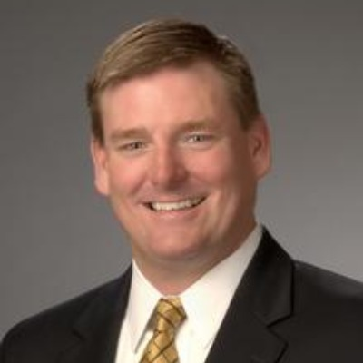 Picture of Bill Butz, CEO of Maxim Healthcare Group