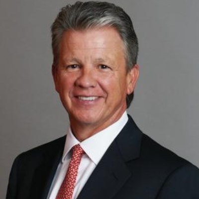 Picture of Paul D. Donahue, CEO of NAPA Auto Parts