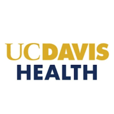 Picture of David A. Lubarsky, CEO of UC Davis Health