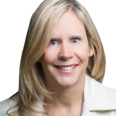 Picture of Kristen Giovanis, CEO of United Language Group