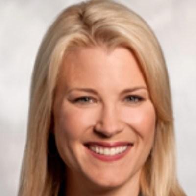 Picture of Laura Ipsen, CEO of Ellucian