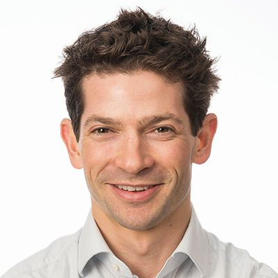 Picture of Sam Waley-Cohen, CEO of Portman Dental Care Ltd