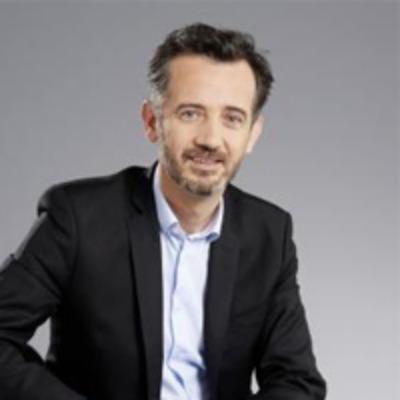 Portrait de Olivier COLLEAU, PDG chez Kiloutou
