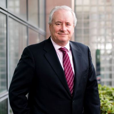 Picture of Philip Maguire, Group CEO. , CEO of Auxilion