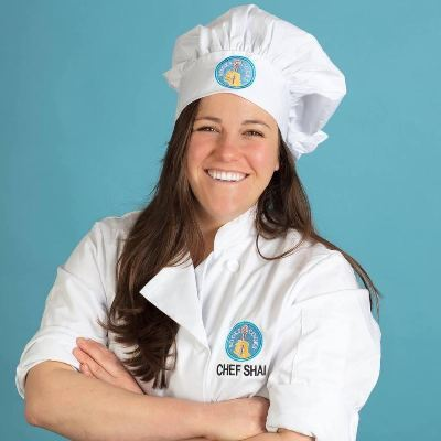 Picture of Shai Mandel, CEO of Rooks to Cooks