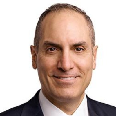 Picture of Andrew Cecere, CEO of U.S. Bank