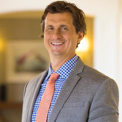 Picture of Gordon Branov, CEO of PILOT FREIGHT SERVICES