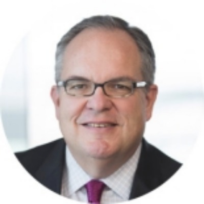 Picture of Ronald O'Hanley, CEO of State Street