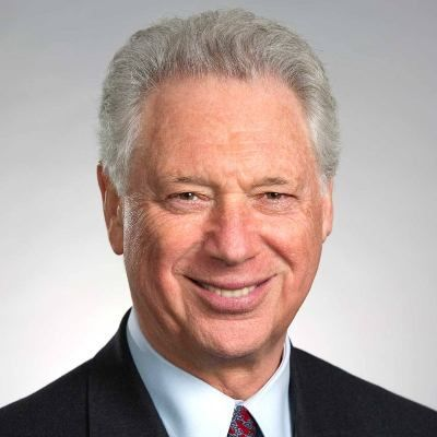 Picture of John Beck, CEO of Aecon Group