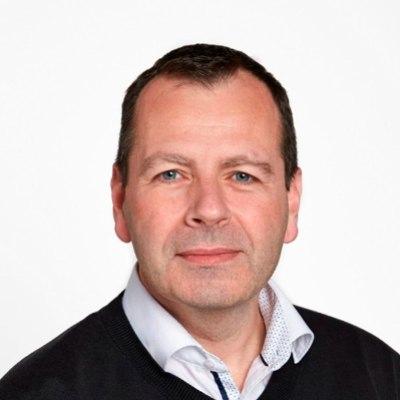Picture of Paul Kendrick, CEO of Studio Retail Ltd