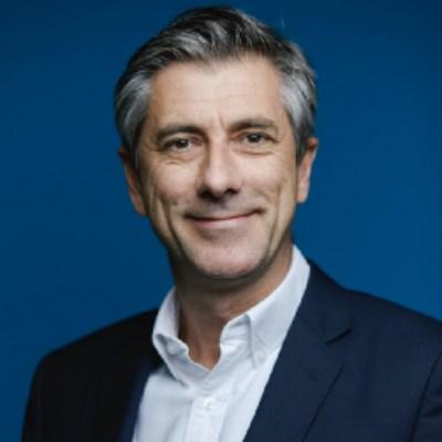 Picture of Sébastien de Lafond, CEO of Meilleurs Agents