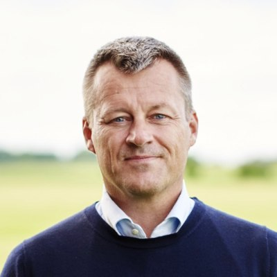 Picture of Jesper Brodin, CEO of IKEA
