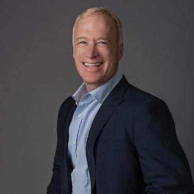 Picture of Jim Schnepper, CEO of GAF