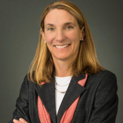 Picture of Elizabeth B. Concordia, CEO of UCHealth