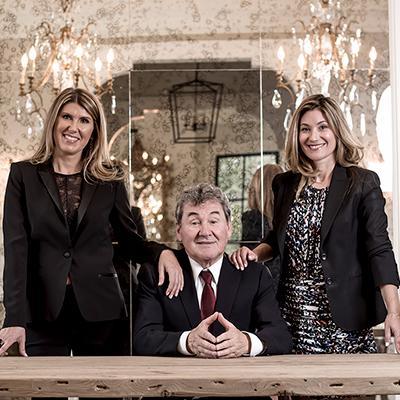 Picture of Laura Zanchin Joe Zanchin and Andria Coppa-Zanchin, CEO of ZANCHIN AUTOMOTIVE GROUP
