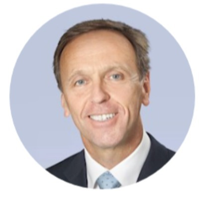Picture of Peter Oosterveer, CEO of Arcadis