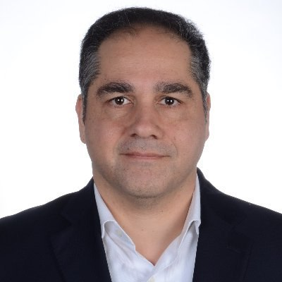 Picture of Nabil Taleb, CEO of Nexius