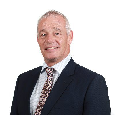 Picture of Andrew Redmayne, CEO of NRL Limited