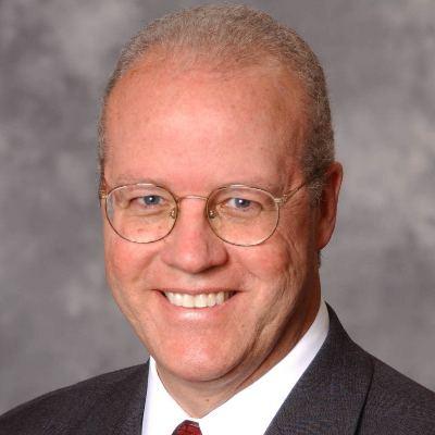 Picture of Phil Incarnati, CEO of McLaren Health Care