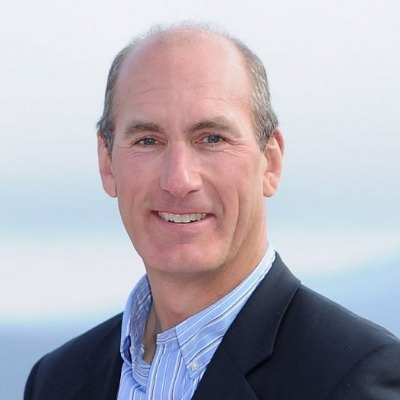Picture of John Stankey, CEO of Time Warner, Inc