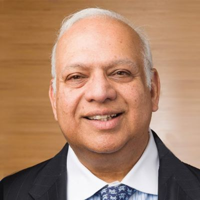 Picture of Ravi Saligram, CEO of Newell Brands