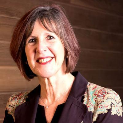 Picture of Professor Dame Janet Beer, BA, MA, PhD, CEO of University of Liverpool