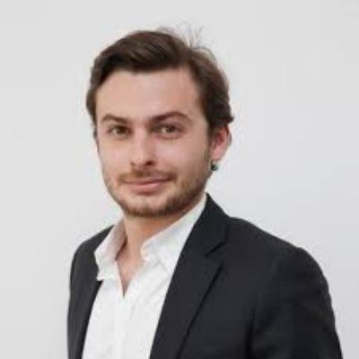 Picture of Edouard MENANTAUD, CEO of WEFIX