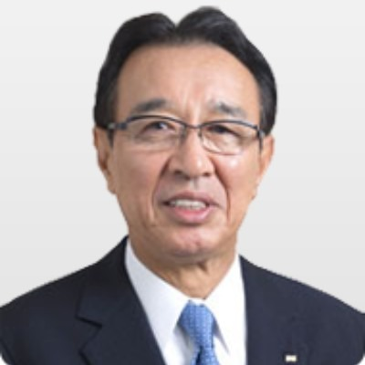 Picture of 西脇 司, CEO of 日本ゼネラルフード株式会社