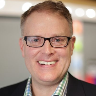 Picture of Tim Weller, CEO of Datto