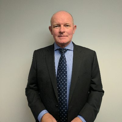 Picture of Dan O'Neill, CEO of O'Neill & Brennan