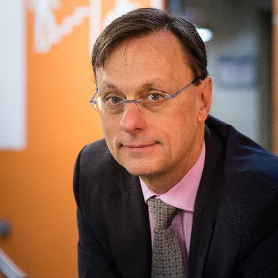 Picture of Mr Serge CLEMENTE, CEO of INDIGO