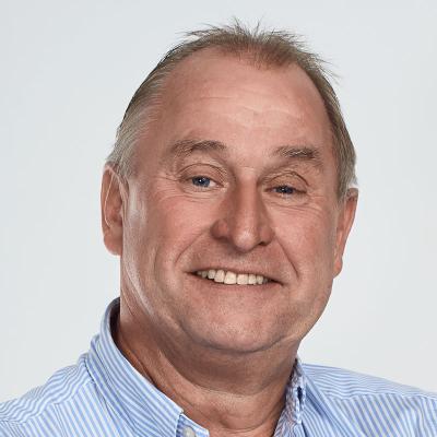 Picture of Henny van Beek, CEO of 24People