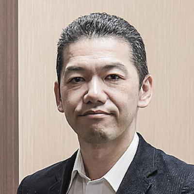 株式会社ジー・テイストの経営者阿久津貴史氏の顔写真