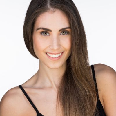 Picture of Jessica Grossman, CEO of In Social