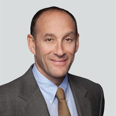 Picture of Ken Jacobs, CEO of Lazard