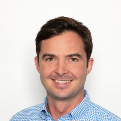 Picture of Michael Ondocin, CEO of Onward Search
