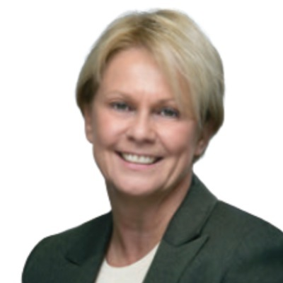 Picture of Vicki Hollub, CEO of Occidental Petroleum