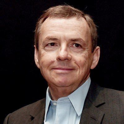 Picture of Alain Weill, CEO of SFR