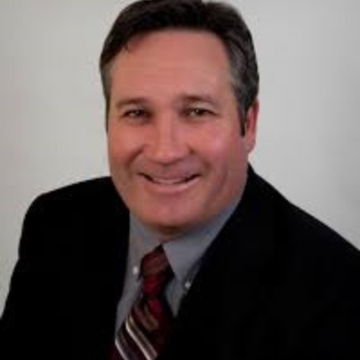 Picture of Ben Harrisson, CEO of Personnel Resources