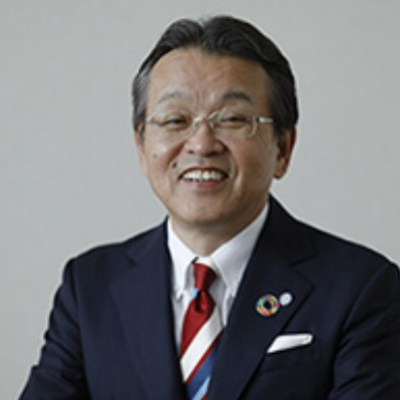Picture of 島田 和幸, CEO of 株式会社ファンケル