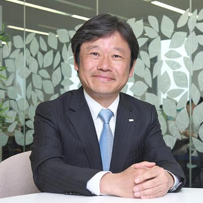 Picture of 近浪 弘武, CEO of 日本コンベンションサービス株式会社